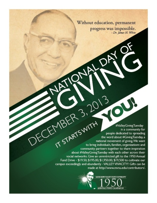 national day of giving