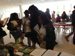 chicago College Fair 4