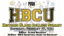 PUSH HBCU Fair