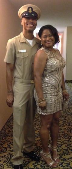 Roderic & Jamekia Phillips