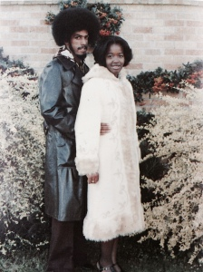 Thomas and Antoinette Edwards