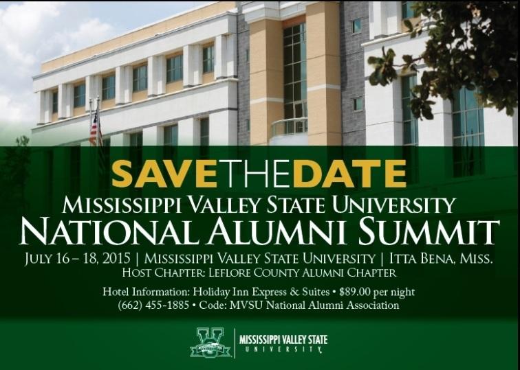 Alumni Summit_Save the Date