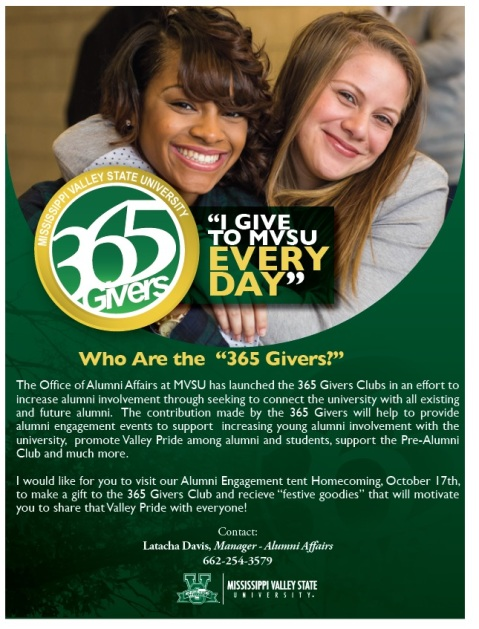 365 Givers